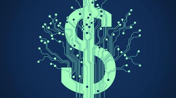 technology-money